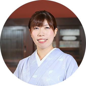 フロントマネージャー 好田 美由紀