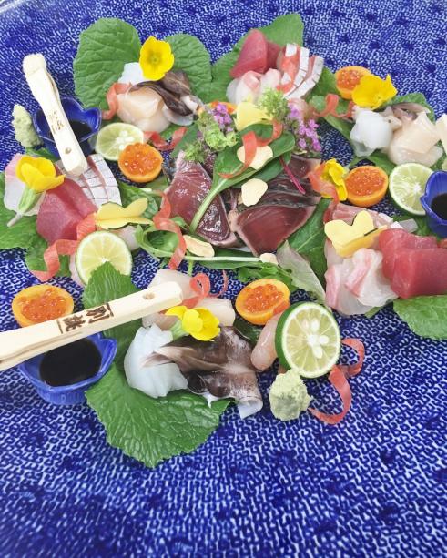 日帰り夕食プラン ≪京懐石≫